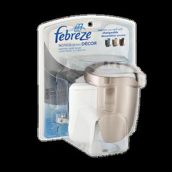 Febreze Noticeables Decor Warmer and Cover