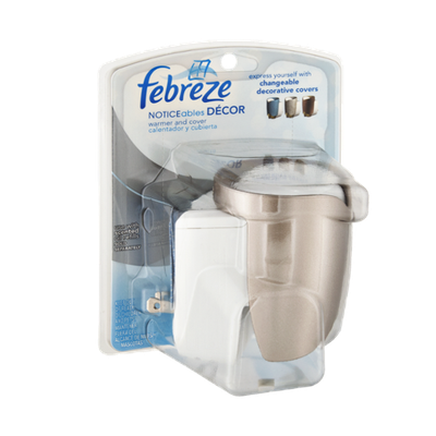 Febreze Noticeables Decor Warmer and Cover