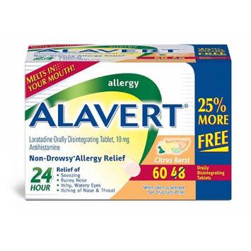 Alavert Allergy & Sinus