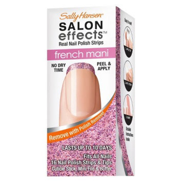Sally Hansen Salon Effects