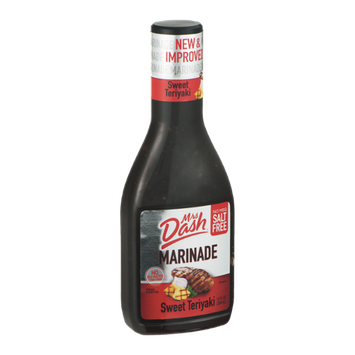 Mrs. Dash Marinade Salt-Free Sweet Teriyaki
