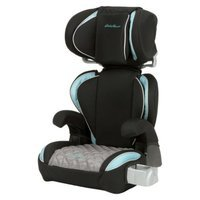 Eddie Bauer Deluxe Belt-Positioning Booster Car Seat - Meadowbrook