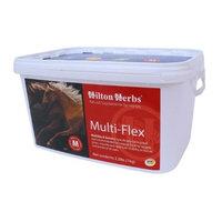 Hilton Herbs Multiflex Natural Health Supplement for Horses, 1kg Tub