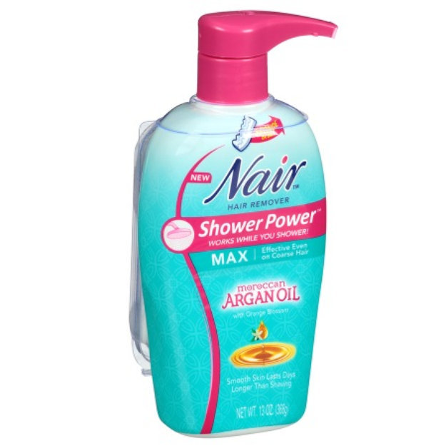 Reviews Power Shower Max Moroccan Argan Nair With Oil 2019 l1FTJKc3