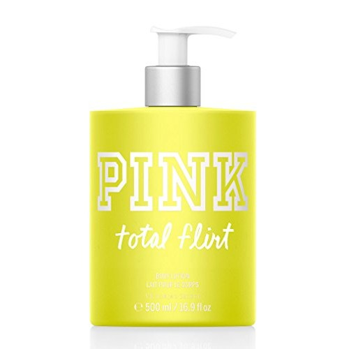 Victoria's Secret Pink Total Flirt Body Lotion