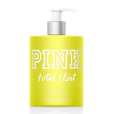 Victoria's Secret Pink Total Flirt Body Lotion