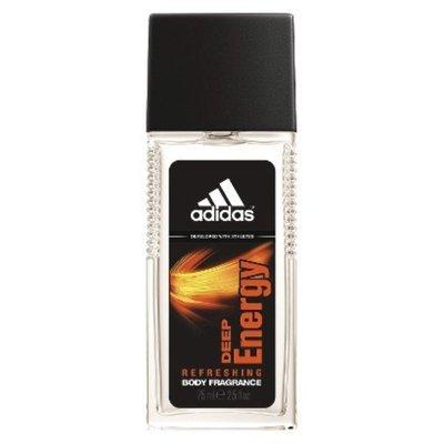 Adidas Deep Energy Body Fragrance