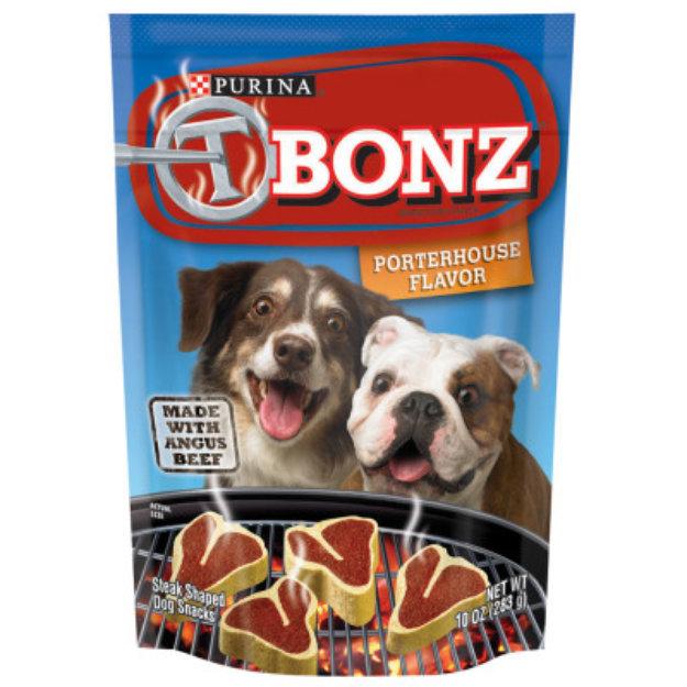Bonz Dog Treats