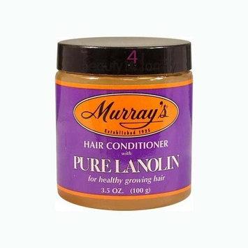 Murray's Murrays Pure Lanolin Hair Conditioner 3.5 Oz