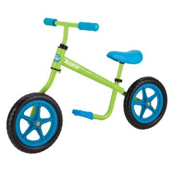 Razor Kixi Balance Bike - Blue/Green