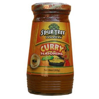 Spur Tree: Curry Seasoning 24/10 Oz Case