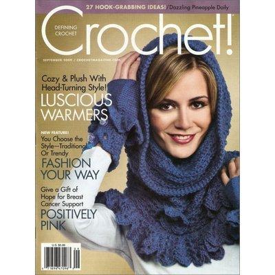 Kmart.com Crochet! Magazine - Kmart.com
