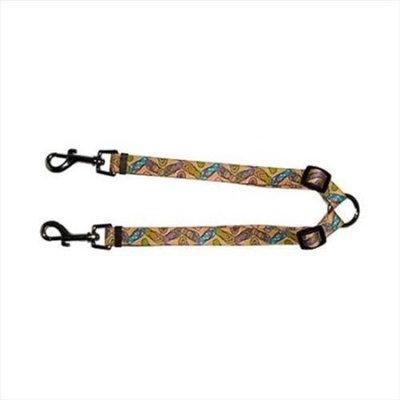 Yellow Dog Design FLF109 Flip Flops Coupler Lead - Medium
