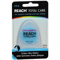 Reach Total Care Floss plus Whitening