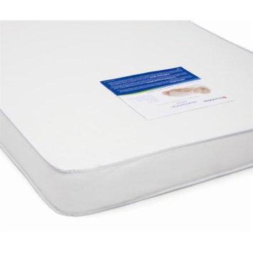 Foundations Professional Series Full Size Foam Crib Mattress (4 inch)
