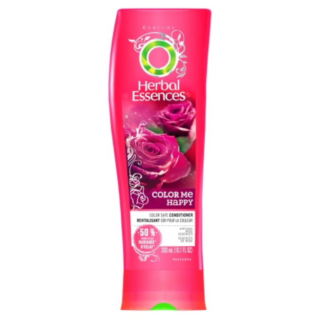 Herbal Essences Color Me Happy Conditioner for Color Treated Hair