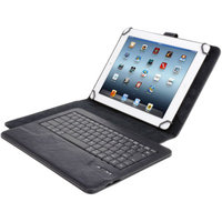 PC Treasures PC Digital Treasures Bluetooth Keyboard Case for 9