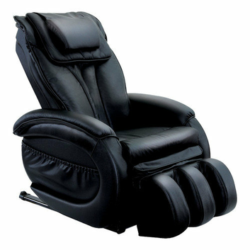 Infinite Therapeutics Infinity IT-9800 Leather Zero Gravity Massage Chair