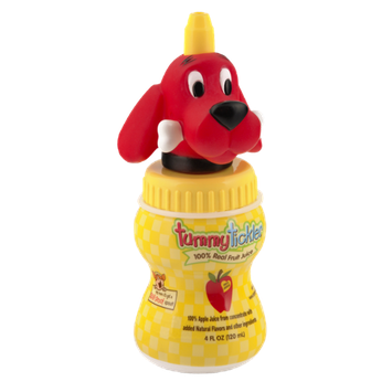 Tummy Tickler 100% Real Apple Juice from Concentrate