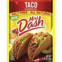 Mrs. Dash Taco Seasoning Mix 1.25 oz