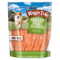 Waggin' Train Waggin Train Chicken Jerky Tenders 11 oz
