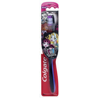 Colgate® Kids MONSTER HIGH™ Toothbrush Soft