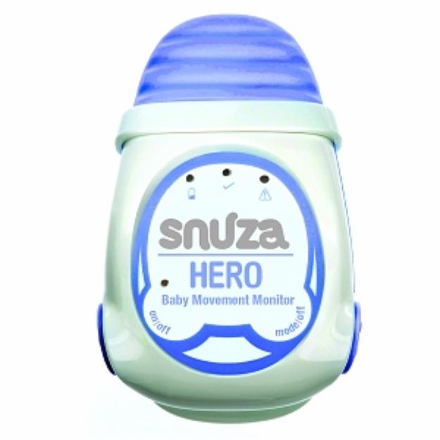 Snuza Hero