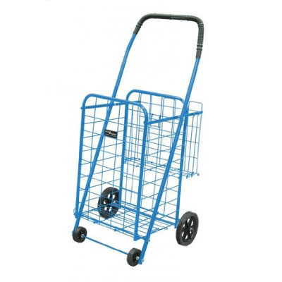 Easy Wheels Shopping Cart Mini+