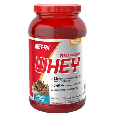 Met-Rx Ultramyosyn Whey Cookies 'n Cream
