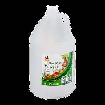 Ahold Distilled White Vinegar