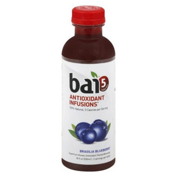 Bai Brasilia Blueberry 18floz