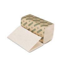Green Paper Towels