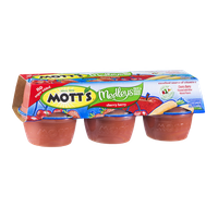 Mott's Applesauce Cherry Berry
