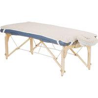 EarthLite Massage Tables Basic Fleece Pad Set