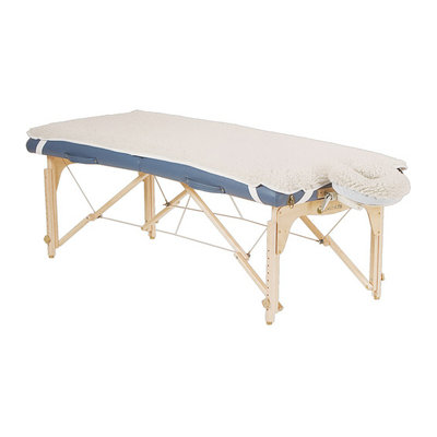 EarthLite Massage Tables Basic Fleece Pad Set
