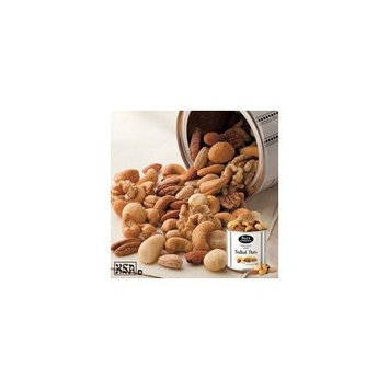 Sees Candies See's Candies 12 oz. Mixed Salted Nuts