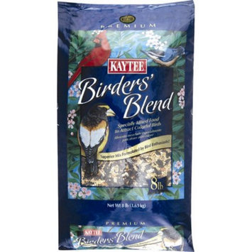 Kaytee Birder's Blend Bird Food - 8 lb.