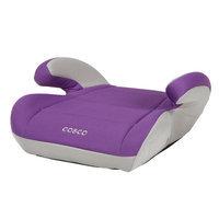 Dorel Juvenile Topside Booster Car Seat - Purple