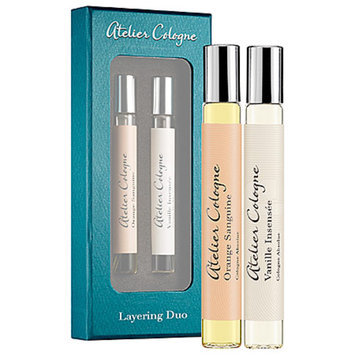 Atelier Cologne Layering Duo