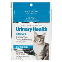 21st Century Urinary Health Cat Chews