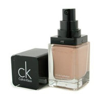 Infinite Hydration Moisturizing Foundation - # 104 Cafe Au Lait by Calvin Klein - 10789884002