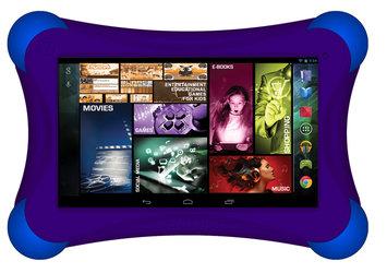 Visual Land, Inc Visual Land Prestige Elite FamTab (Purple) 7