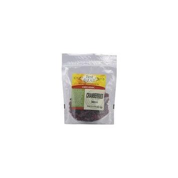 Vitacost - Best Of All Organic Cranberries Sweetened -- 5.25 oz