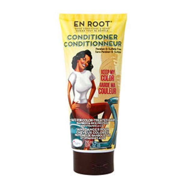 theBalm En Root Keep My Color Conditioner