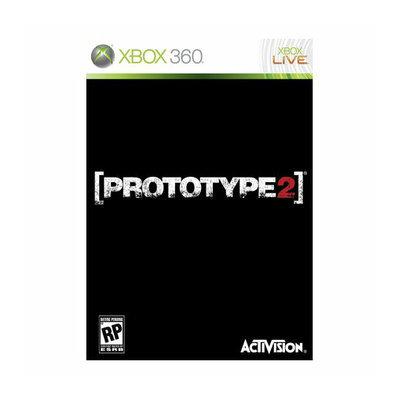 Activision Prototype 2 (Xbox 360)