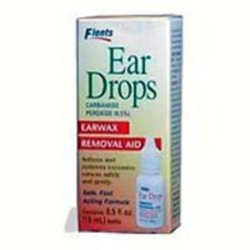 EAR WAX REMOVAL AID FLENTS Health and Beauty