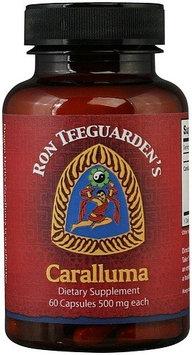 Caralluma Dragon Herbs 60 Caps