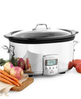 ALL CLAD All Clad Slow Cooker 6.5 Quart
