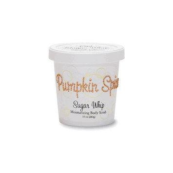 Primal Elements Pumpkin Spice Sugar Whip Moisturizing Body Scrub