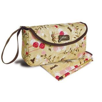 Bumkins Clutch Bag, Floral (Discontinued by Manufacturer)